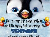 Happy Feet Birthday Decorations Anfitrionas A Lo Maximo Party Planning with A Latin Flair