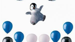 Happy Feet Birthday Decorations Happy Feet Party Supplies Ebay