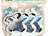 Happy Feet Birthday Decorations New 8 Happy Feet Two Penguin Blowouts Party Favors