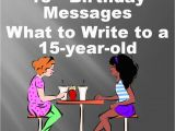 Happy Fifteenth Birthday Quotes 15th Birthday Quotes Quotesgram