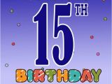 Happy Fifteenth Birthday Quotes Happy 15th Birthday 2 Sided Garden Flag Birthday Quotes