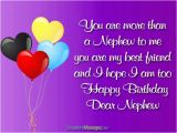 Happy First Birthday to My Nephew Quotes top 300 Birthday Wishes for Nephew Occasions Messages