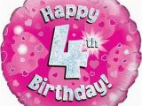 Happy Fourth Birthday Quotes Happy 4th Birthday Princess Quotes Wishesgreeting
