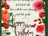 Happy Golden Birthday Quotes Happy 50th Birthday Wishes Quotes Images Happy Wishes