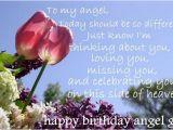 Happy Heavenly Birthday Quotes 72 Beautiful Happy Birthday In Heaven Wishes My Happy