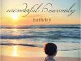 Happy Heavenly Birthday Quotes Angel In Heaven Birthday Quotes Quotesgram