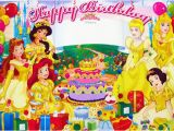 Happy Second Birthday Banner Details About Amscan International Letter Banner Princess