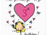 Happy Third Birthday Quotes Happy Happy Happy 3rd Birthday Juicy Lucy Designs