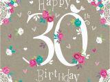 Happy Thirtieth Birthday Quotes Happy 30th Birthday Quotes Women Quotesgram
