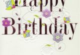 Hapy Birthday Cards Pretty Happy Birthday Greeting Card Cards