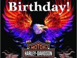 Harley Davidson Happy Birthday Cards 53 Best Images About Biker Birthday On Pinterest Happy