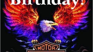 Harley Davidson Happy Birthday Cards 53 Best Images About Biker Birthday On Pinterest Happy