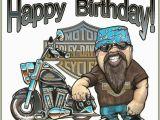 Harley Davidson Happy Birthday Cards Cheap Birthday Cards Happy Birthday