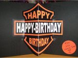 Harley Davidson Happy Birthday Cards Harley Davidson Happy Birthday Splitcoaststampers
