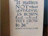 Harry Potter Happy Birthday Quotes Happy Birthday Harry Potter Quotes Quotesgram