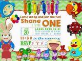 Harry the Bunny Birthday Invitations 11 Best 1 Birthday Party Images On Pinterest Birthday