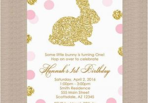 Harry the Bunny Birthday Invitations 25 Best Bunny Birthday Ideas On Pinterest Bunny Party