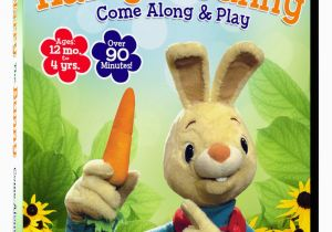 Harry the Bunny Birthday Invitations Babyfirst Harry the Bunny Come Along and Play Complete