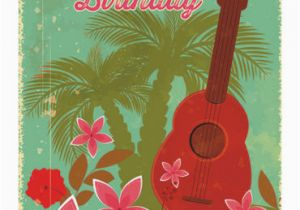 Hawaiian Birthday Card Images island Birthday Cards Collection On Ebay