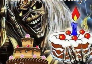 Heavy Metal Birthday Memes Happy Birthday Steve Harris Greetings Funny Stuff