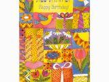 Hebrew Birthday Cards Free Colorful Birthday Greeting Card