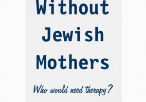 Hebrew Birthday Cards Free Jewish Mothers Greeting Zazzle