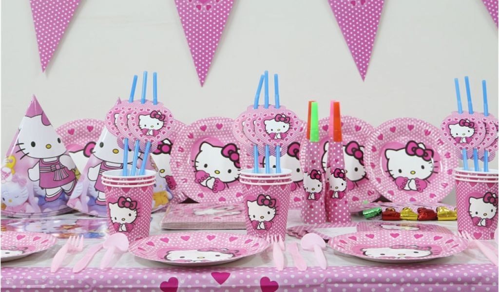 Download By SizeHandphone Tablet Desktop Original Size Back To Hello Kitty 1st Birthday Decorations