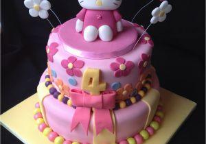 Hello Kitty Birthday Cake Decorations 10 Ideas Design And