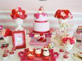 Hello Kitty Birthday Decoration Ideas 33 Hello Kitty Birthday Party Ideas Table Decorating Ideas