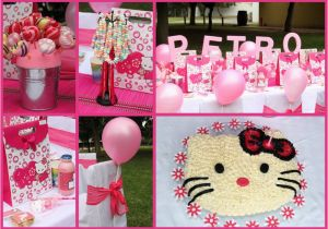 Hello Kitty Birthday Decoration Ideas Hello Kitty Party Ideas Let 39 S Get Started