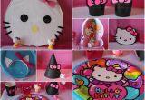 Hello Kitty Birthday Decoration Ideas Hello Kitty Party Ideas Rebecca Autry Creations