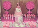 Hello Kitty Birthday Decorations Ideas Hello Kitty Birthday Party Ideas the Pink Momma It 39 S