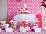 Hello Kitty Birthday Decorations Ideas Hello Kitty themed Party Not Mine Cafemom