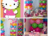 Hello Kitty Birthday Decorations Ideas Party Tales Party Printable Hello Kitty Party Circles