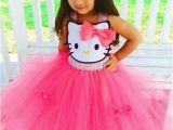 Hello Kitty Birthday Girl Dress 25 Best Ideas About Hello Kitty Tutu On Pinterest Hello