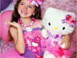 Hello Kitty Birthday Girl Dress Items Similar to Birthday Pink Hello Kitty Dress On Etsy