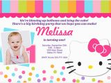 Hello Kitty Birthday Invitation Maker Create Own Hello Kitty Birthday Invitations Free Ideas