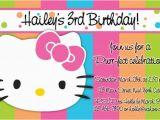 Hello Kitty Birthday Invites Free Printables Party Invitation Templates Fantasycolar Com