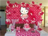 Hello Kitty Decoration Ideas Birthday 17 Best Images About Hello Kitty Birthday Party