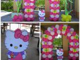 Hello Kitty Decoration Ideas Birthday 17 Best Images About Hello Kitty Ideas On Pinterest