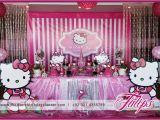 Hello Kitty Decoration Ideas Birthday Hello Kitty Party Ideas