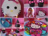 Hello Kitty Decoration Ideas Birthday Hello Kitty Party Ideas Rebecca Autry Creations