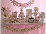 Hello Kitty Decoration Ideas Birthday Sweet Hello Kitty Birthday Party Ideas Photo 10 Of 10