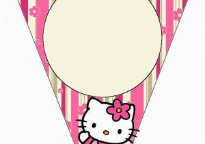 Hello Kitty Happy Birthday Banner Printable Free Ideas Y Recursos De Calidad Gratuitos Y Faciles De Hacer