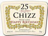 Hennessy Birthday Invitations Custom Hennessy Inspired 750ml or Minis Inspired Label
