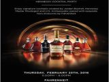 Hennessy Birthday Invitations Hennessy Crafting the Future Online Invitations Cards