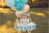 High Chair Decorations 1st Birthday Boy 1st Birthday Boy I Am One Highchair Banner I Am 1 High