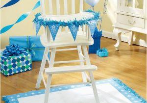 High Chair Decorations 1st Birthday Boy Cutest Party Ideas