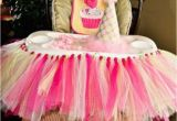 High Chair Decorations for 1st Birthday First Birthday High Chair Decorations Parties Pinterest