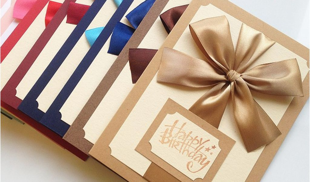 High End Birthday Cards Online Buy Wholesale Big Greeting Card From
